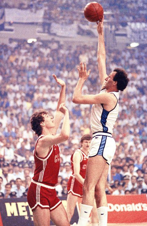 Ευρωμπάσκετ 1987: 25 χρόνια από το έπος...