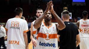 """Λάνγκστον Χολ στο Sport24.gr: """"Αφού νικήσαμε τον Παναθηναϊκό όλα γίνονται"""""""