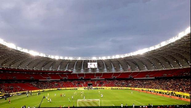 Κόπα Αμέρικα 2019: Σε άδειες εξέδρες δύο ματς της διοργάνωσης