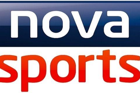 Αποχωρεί η NOVA από την κάλυψη της Volleyleague
