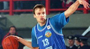 EuroLeague: Θυμήθηκε τον Γιούρι Ζντοβτς