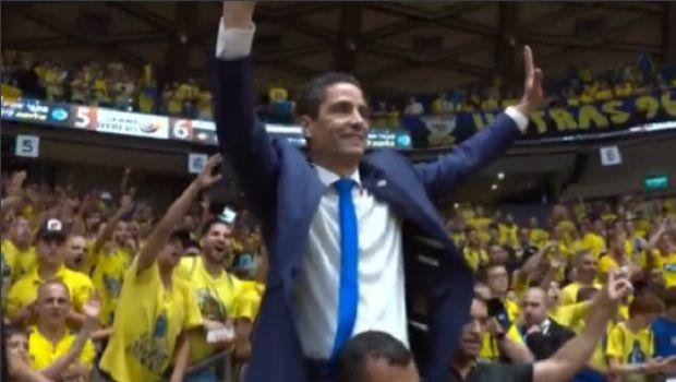 Ισραήλ: Πρωταθλήτρια για 53η φορά η Μακάμπι του Σφαιρόπουλου!