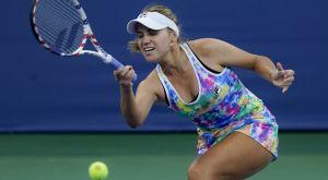 Εκτός συνέχειας η πρωταθλήτρια του Australian Open