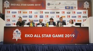 All Star Game ίσον… «I love this game»