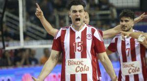 Ολυμπιακός: Επιστροφή Αλεξίεφ!