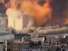 Το video και η προσευχή του Χασάν για τα θύματα στη Βηρυττό
