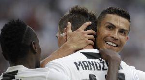 Φροζινόνε – Γιουβέντους 0-2: Από τα κλάματα, MVP ο Κριστιάνο στη νίκη της «Γιούβε»