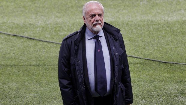 Κορονοϊος: Η Νάπολι δεν αφήνει τους παίκτες της να γυρίσουν στις πατρίδες τους