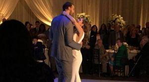 Παντρεύτηκε στο Οχάιο ο Κώστας Κουφός