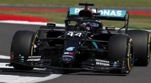 Formula 1: Στην pole position του Σίλβερστοουν ο Χάμιλτον