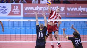 Ολυμπιακός – Σολιγκόρτσκ 3-0: Επίδειξη δύναμης από τους ερυθρόλευκους