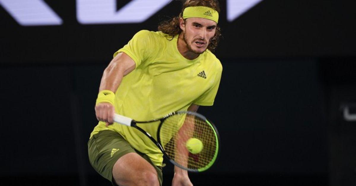 Australian Open: Το πρόγραμμα των ημιτελικών, Παρασκευή στις 10.30 π.μ. ο Τσιτσιπάς με Μεντβέντεφ