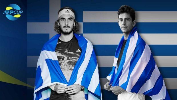 ATP Cup: Όσα πρέπει να ξέρετε για το τουρνουά των 15 εκατομμυρίων δολαρίων