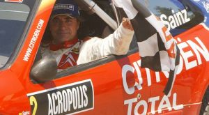 WRC: Κορυφαίος οδηγός όλων των εποχών ο Σάινθ που υποκλίθηκε στον Λεμπ
