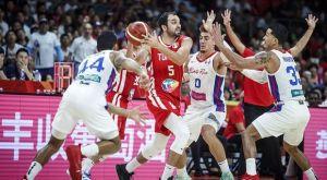 Πουέρτο Ρίκο – Τυνησία 67-64: Ο Μπράουν έστειλε το Πουέρτο Ρίκο στους 16