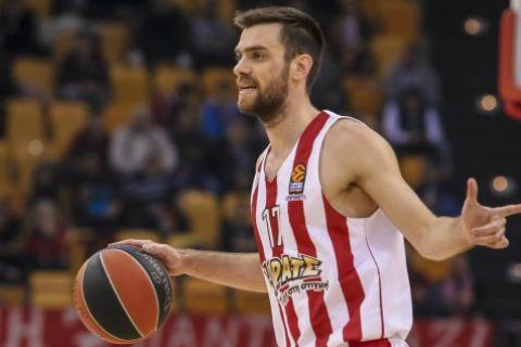 """Στο """"3X3 in-Karystos Basketball Tournament"""" ο Μάντζαρης"""