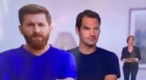 Γαλλικό κανάλι μπέρδεψε τον Μέσι με τον Ιρανό σωσία του!