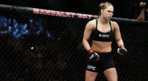 Ronda Rousey: H άνοδος και η πτώση της βασίλισσας των MMA