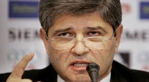 Κορονοϊός: Στο νοσοκομείο ο πρώην πρόεδρος της Ρεάλ, Μαρτίν
