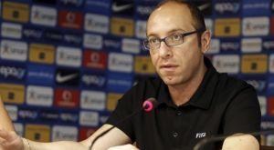 FIFA: Πάει για υπέρ πρόεδρος ο Φούσεκ