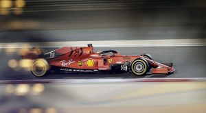 GP Μπαχρέιν (ΕΔ2): Ξανά (πολύ) ταχύτερη η Ferrari