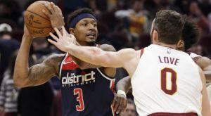 Η αντίδραση του Μπράντλεϊ Μπιλ στην απουσία του από τις All-NBA Teams