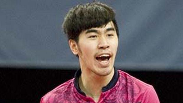 Κινέζος πρωταθλητής από τα προκριματικά στον δρόμο του Γκιώνη