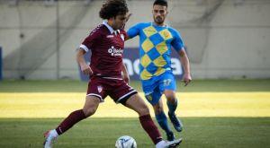 ΑΕΛ – Παναιτωλικός 2-2: Ο Ουάρντα έσωσε την Λάρισα