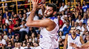 Εθνική Ανδρών: Με Μπουρούση και νέα πρόσωπα στο τελευταίο «παράθυρο» της FIBA