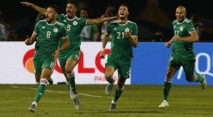 """Κόπα Άφρικα: Στους """"16"""" η Αλγερία, 1-0 τη Σενεγάλη"""