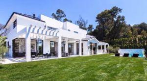 """ΛεΜπρόν: Το """"παλάτι"""" αξίας 23 εκατ. δολαρίων που περνάει την καραντίνα"""