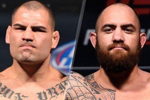 Heavyweight... πόλεμος στο UFC 200!
