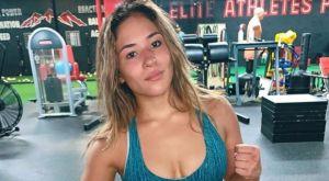 Valerie Loureda: Από juicy girl σε hot prospect των MMA