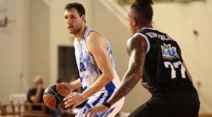 """Ιωνικός – ΠΑΟΚ 83-66: Έκανε """"σεφτέ"""" στη Basket League"""