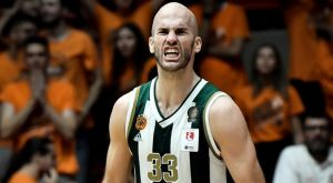 "EuroLeague: Τα πέντε πιο ""συγχρονισμένα"" δίδυμα της διοργάνωσης"