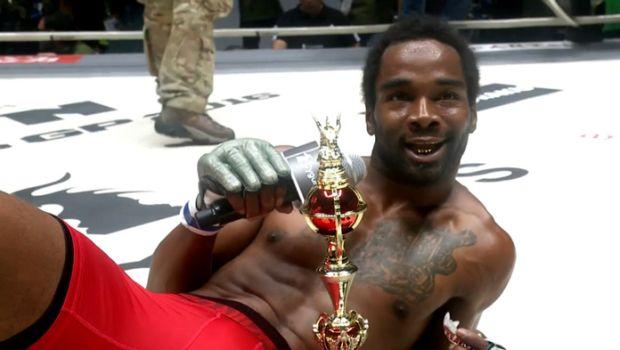 Bennett: Ένας τρελός- μεγάλος αθλητής με ρεκόρ στις συλλήψεις!