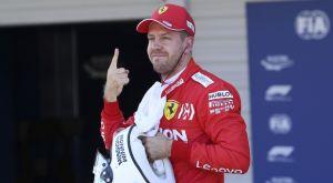 """Φέτελ: """"Δεν υπήρχε κοινή θέληση να συνεχίσουμε με τη Ferrari"""""""