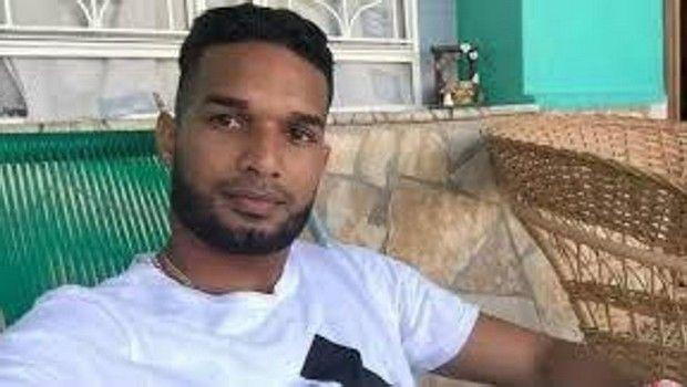 Νεκρός σε τροχαίο διεθνής Κουβανός