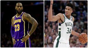 NBA All-Star Game: Oι 26 All-Stars