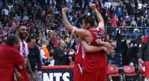Ολυμπιακός: Η EuroLeague θυμήθηκε την πρόκριση επί της Σιένα το 2012
