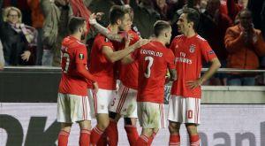 Europa League: Στους οκτώ Μπενφίκα και Σλάβια με νίκες στην παράταση