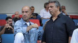 """Δάρας στο Sport24.gr: """"Αν φύγει ο Ζαμάνης, φεύγω κι εγώ"""""""