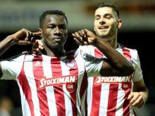 """ΟΦΗ - Ολυμπιακός 0-1: Επαγγελματικό """"διπλό"""" στο Ηράκλειο"""