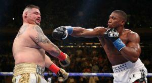 """Το Joshua vs Ruiz """"ξεπούλησε"""" με 1,6 εκατομμύρια Pay Per View"""