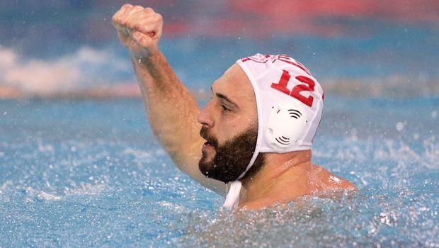 Ολυμπιακός - Ζόλνοκ 11-10: Προβάδισμα για το Final-8 ο πρωταθλητής Ευρώπης!