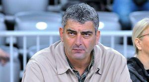 """Βράνκοβιτς: """"Ανοιχτός άνθρωπος ο Ζαγκλής που θέλει να συμμετέχει παντού"""""""