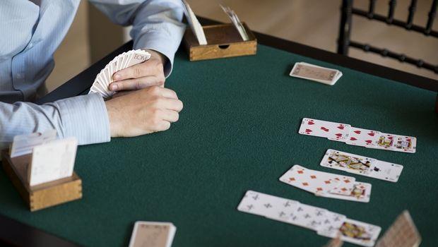 τα ραντεβού είναι σαν το πόκερ. καλύτερες ιστοσελίδες dating Ντένβερ