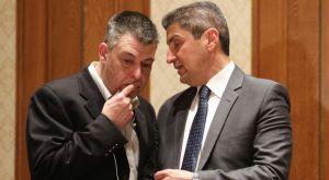Αυγενάκης: Δεν έκανε αποδεκτή την παραίτηση Μπραουδάκη
