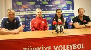 Κοβάτσεβιτς: «Έχουμε παίξει καλύτερα εκτός έδρας σε σχέση με εντός»