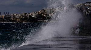 """Η """"Βικτώρια"""" διέκοψε το """"29ο Athens international sailing week"""""""